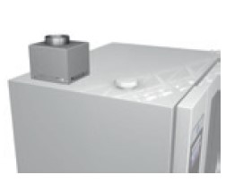 CLAPET ANTI-RETOUR FLEXICOMBI GAZ 20.X