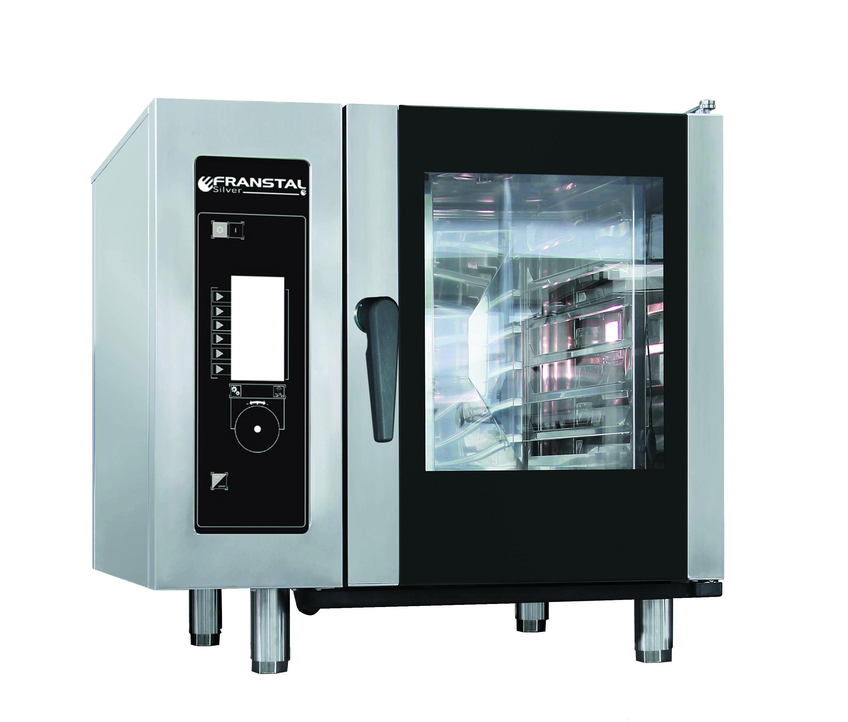 FOURS MIXTE FRE-061 400/230V 3N 50/60HZ