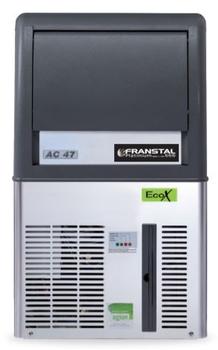 MACHINE À GLAÇONS PLEINS 25KG- ECO XSAFE