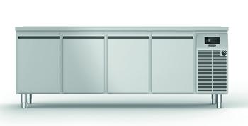 TABLE RÉFRIG. H.900 4P AVEC PLAN -2+8