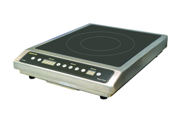 PLAQUE INDUCTION POSABLE 3600 W