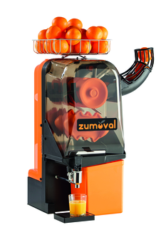 MACHINE À JUS D'ORANGE MINIMAX + ROBINET