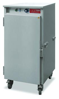 CHARIOT CHAUFFANT VNTILE 600 X 400 ISOLE 12 ETAGES