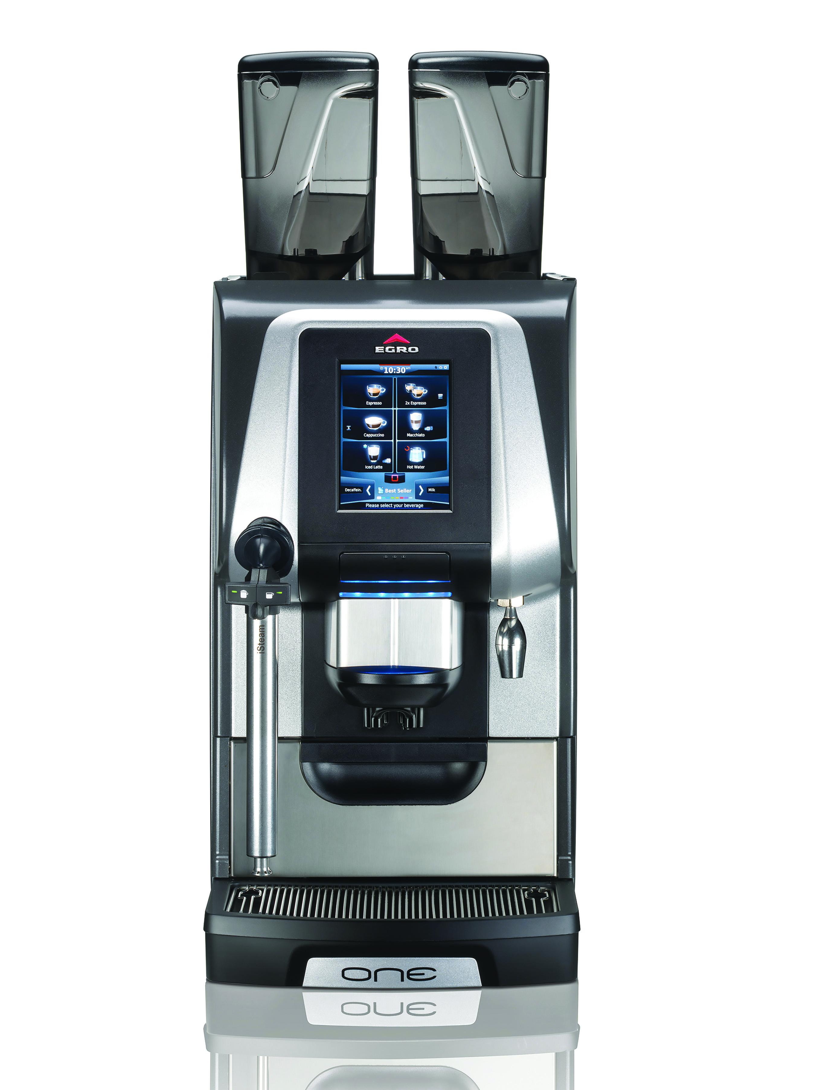 MACHINE A CAFE ESPRESSO TOUT AUTOMATIQUE