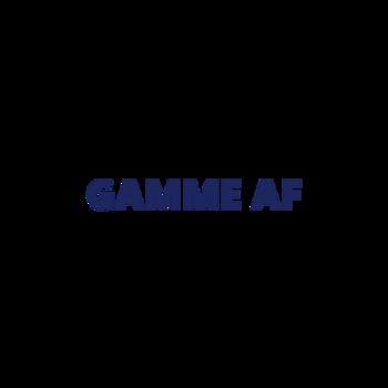Gamme: GAMME AF