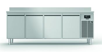 TABLE RÉFRIG. H.900 4P PLAN+DOSSERET -2+8
