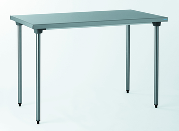 TABLE CHR CENTRALE 700X1400