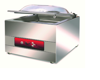 MACHINE SOUS VIDE A' CLOCHE DE TABLE - MANUELLE