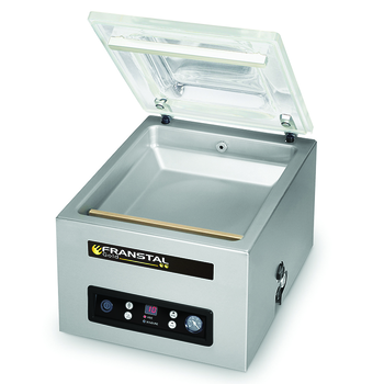 MACHINE SOUS VIDE A CLOCHE 350
